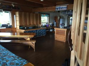 Wetherbee Lodge Accommodations